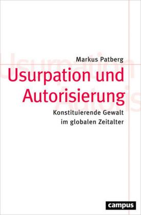 Usurpation und Autorisierung