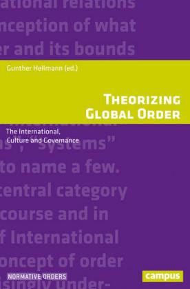 Theorizing Global Order