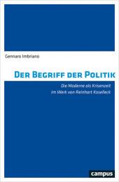 Der Begriff der Politik