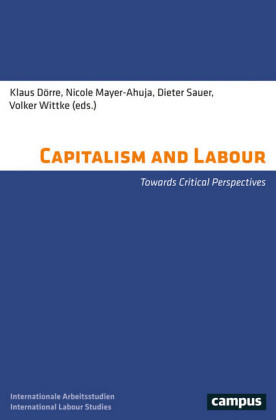 Capitalism and Labor