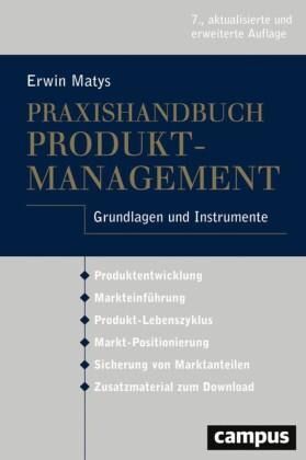 Praxishandbuch Produktmanagement