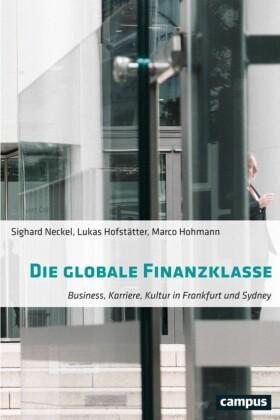 Die globale Finanzklasse