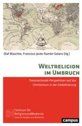 Weltreligion im Umbruch