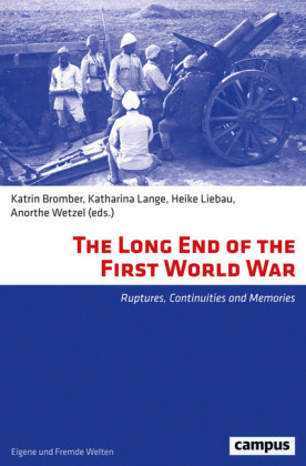 The Long End of the First World War