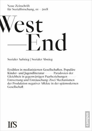 WestEnd 2018/1: Sozialer Aufstieg / Sozialer Abstieg