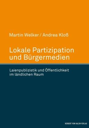 Lokale Partizipation und Bürgermedien