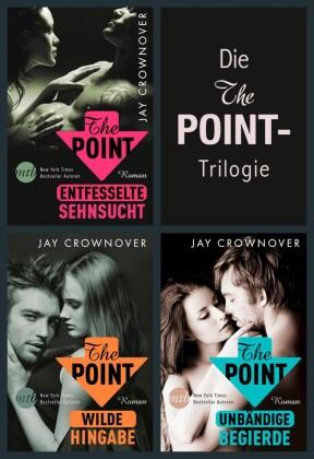 Die The-Point-Trilogie
