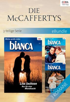 Die McCaffertys - 3-teilige Serie