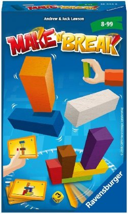 Make'n'Break (Spiel)
