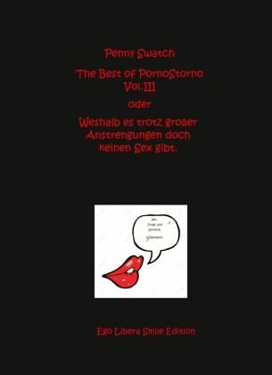The Best of PornoStorno Vol. III