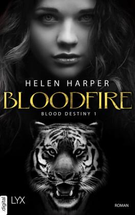 Blood Destiny - Bloodfire