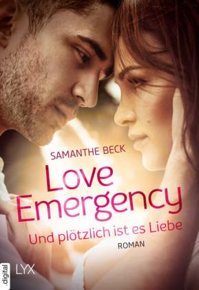 Love Emergency - Und plötzlich ist es Liebe