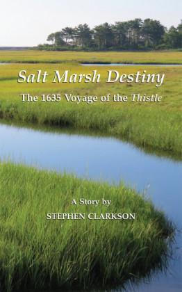 Salt Marsh Destiny
