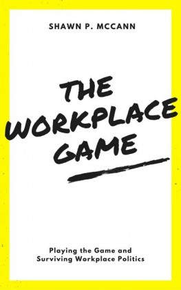 The Workplace Game