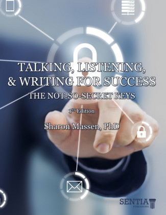 Talking, Listening, & Writing for Success
