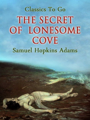 The Secret of Lonesome Cove