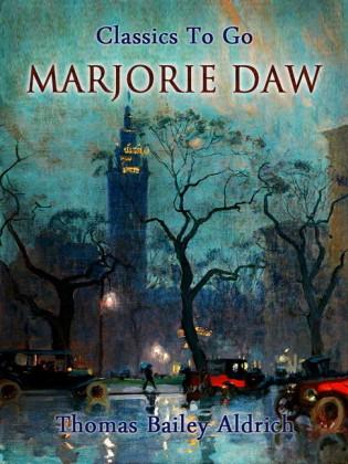 Marjorie Daw