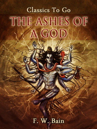 The Ashes of a God