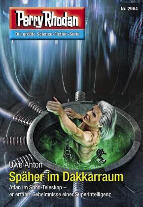 Perry Rhodan 2964 (Heftroman)