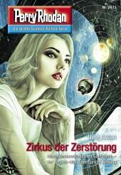Perry Rhodan 2973 (Heftroman)