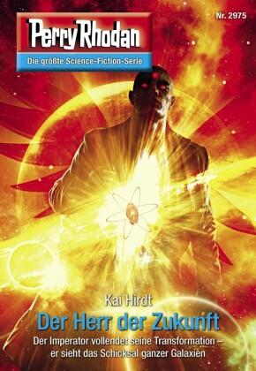 Perry Rhodan 2975 (Heftroman)