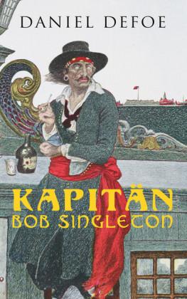 Kapitän Bob Singleton