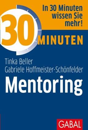 30 Minuten Mentoring