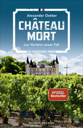 Chateau Mort Cover
