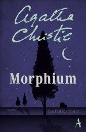 Morphium Cover