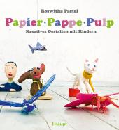 Papier, Pappe, Pulp Cover