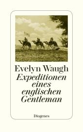 Expeditionen eines englischen Gentleman Cover
