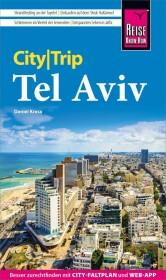 Reise Know-How CityTrip Tel Aviv