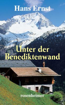 Unter der Benediktenwand
