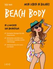 Mein Leben in Balance - Beach Body Cover