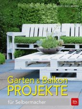 Garten & Balkonprojekte Cover