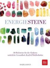 Energiesteine Cover