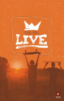 LIVE Teens Bibel, Neues Leben. Die Bibel, NLB