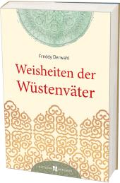 Weisheiten der Wüstenväter Cover