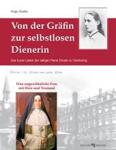 Von der Gräfin zur selbstlosen Dienerin Cover