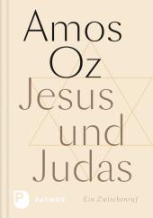 Jesus und Judas Cover