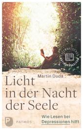 Licht in der Nacht der Seele Cover