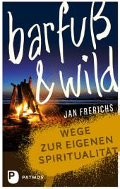 Barfuß & wild Cover