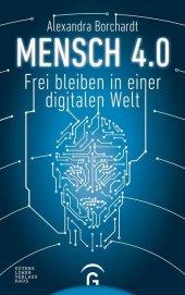 Mensch 4.0 Cover