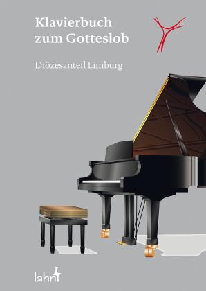 Klavierbuch zum Gotteslob - Diözesanteil Limburg