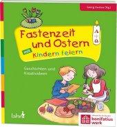 Fastenzeit und Ostern mit Kindern feiern Cover