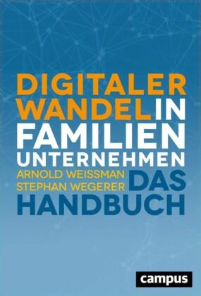 Digitaler Wandel in Familienunternehmen