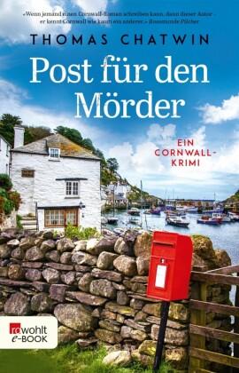 Post für den Mörder