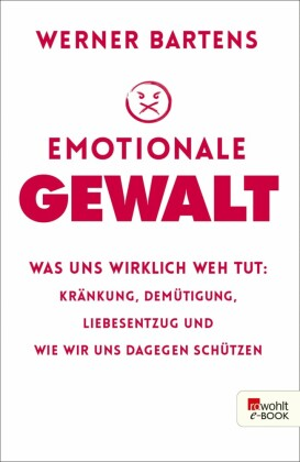 Emotionale Gewalt