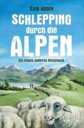 Schlepping durch die Alpen Cover