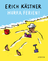 Hurra, Ferien! Cover